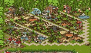 I takto může vypadat vaše zoologická zahrada
