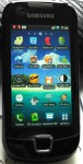 Domovská obrazovka Android
