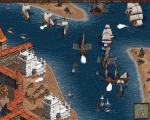 Vyrobit si můžete i svou námožní flotilů z bojových lodí