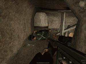 Podíváte se dokonce i do podzemí