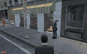 Návštěva Salieriho baru