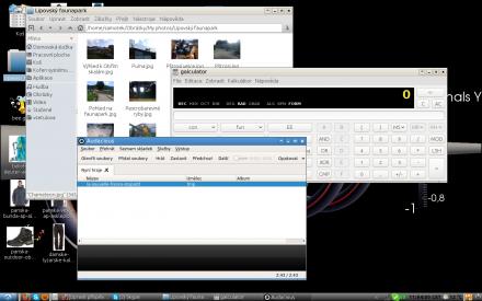 Aktuální verze Lubuntu 15.10