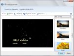 Tvorba menu disku DVD