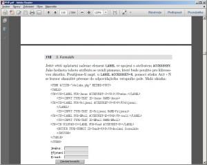 Plnohodnotná kniha o PHP od Jiřího Koska