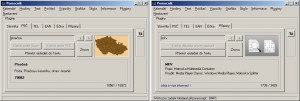 Dalších 6 pluginů v rozšířené verzi, u PSČ se zobrazuje taktéž poloha na mapě