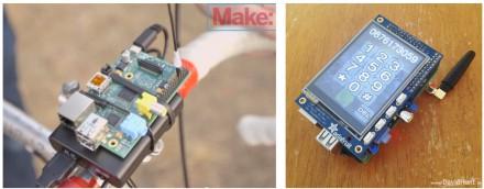 FM rádio nebo funkční mobil s Raspberry Pi