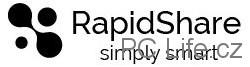 Nové logo Rapidshare