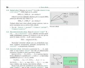 Tisková verze PDF připomíná běžná skripta