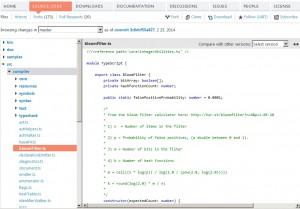 Kompletní zdrojové kódy TypeScriptu jsou dostupné všem
