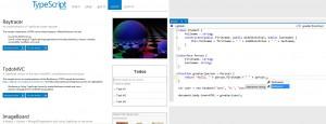 Možnosti TypeScriptu a jeho objektový model s třídami